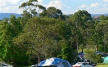 Milton Valley Holiday Park - Accommodation BNB