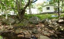 Mt Warning Rainforest Park - Accommodation BNB