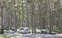 Mystery Bay Camping Area - Accommodation BNB