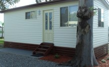 Oasis Caratel Caravan Park - Accommodation BNB