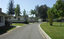 Pelican Park - Accommodation BNB