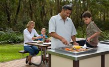 Port Stephens Treescape - Accommodation BNB