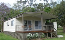 Tall Timbers Caravan Park - Accommodation BNB
