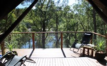 The Escape Luxury Camping - Accommodation BNB