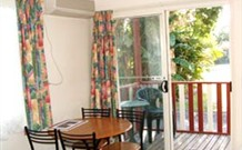 The Haven Caravan Park - Accommodation BNB