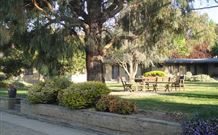 Hamilton Hume Motor Inn - Yass - Accommodation BNB