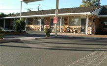 Harbour Foreshore Motel - Ulladulla - Accommodation BNB