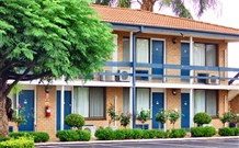 Outback Motor Inn - Nyngan - Accommodation BNB