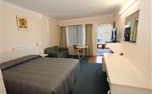 Sapphire City Motor Inn - Inverell - Accommodation BNB