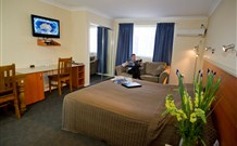 Scone Motor Inn - Scone - Accommodation BNB