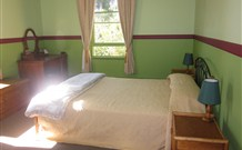 Settlers Arms Hotel - Dungog - Accommodation BNB