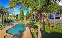 Shellharbour Resort - Shellharbour - Accommodation BNB