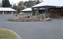 Swaggers Motor Inn - Yass - Accommodation BNB
