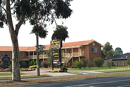 Comfort Inn and Suites King Avenue - Accommodation BNB