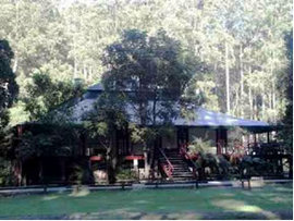 Barrington Guest House - Accommodation BNB