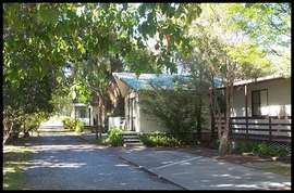 Biloela Countryman Motel - Accommodation BNB