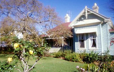 Pendower House - Accommodation BNB