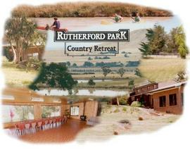 Rutherford Park Country Retreat - Accommodation BNB