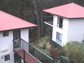 Cloverhill Hepburn Springs - Accommodation BNB