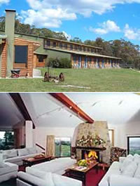 High Country Mountain Resort - Accommodation BNB