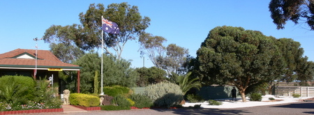 Airport Whyalla Motel - Accommodation BNB