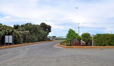 Goolwa Camping And Tourist Park - Accommodation BNB