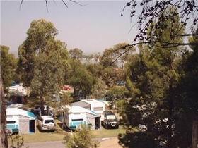 Milang Lakeside Caravan Park - Accommodation BNB