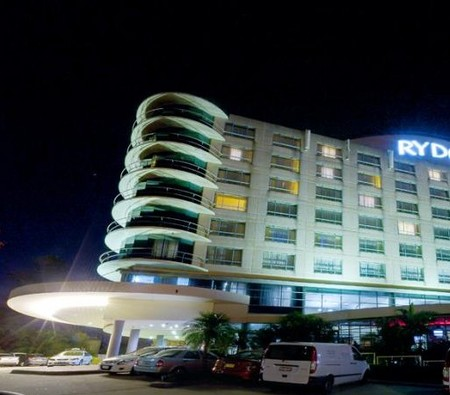 Rydges Parramatta - Accommodation BNB