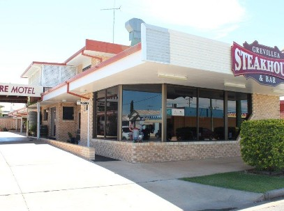 Biloela Centre Motel - Accommodation BNB
