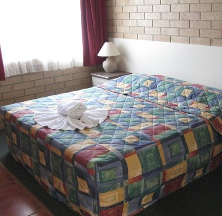 Mundubbera Motel - Accommodation BNB