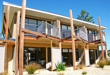 Sandpiper Motel - Accommodation BNB