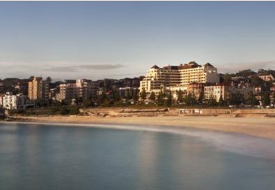 Crowne Plaza Coogee Beach - Accommodation BNB