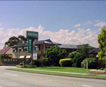 Hunter Valley Motel - Accommodation BNB