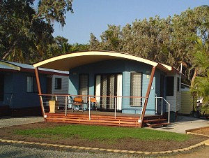 Island View Caravan Park - Accommodation BNB