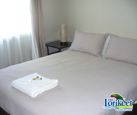 The Lorikeet Tourist Park - Accommodation BNB