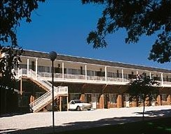 Oxley Motel - Accommodation BNB