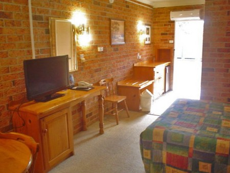 Coachmans Rest Motor Lodge - Accommodation BNB