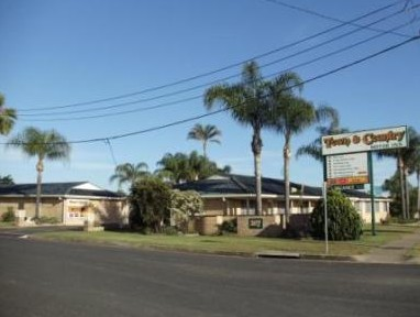 Town and Country Motor Inn Tamworth - Accommodation BNB