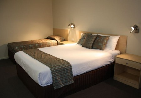 Tumbarumba Motel - Accommodation BNB