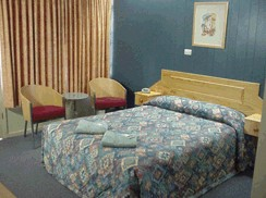 Mid Town Motor Inn - Accommodation BNB