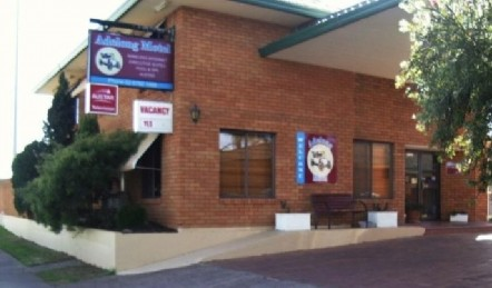 Adelong Motel - Accommodation BNB
