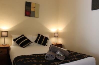 Inverell Motel - Accommodation BNB