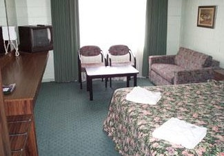 Coburg Motor Inn - Accommodation BNB