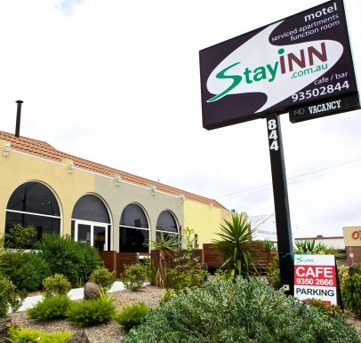 Stayinn Motel - Accommodation BNB