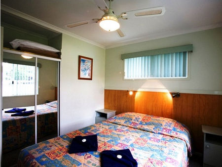 Perth Vineyards Holiday Park - Accommodation BNB