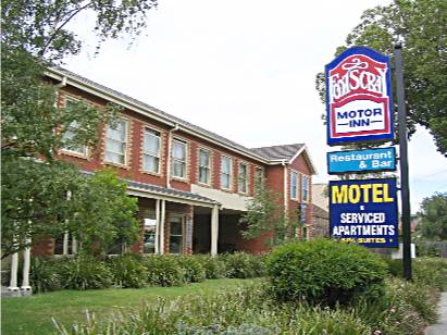 Footscray Motor Inn and Serviced Apartments - Accommodation BNB