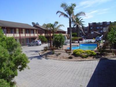 Frankston Motor Inn - Accommodation BNB