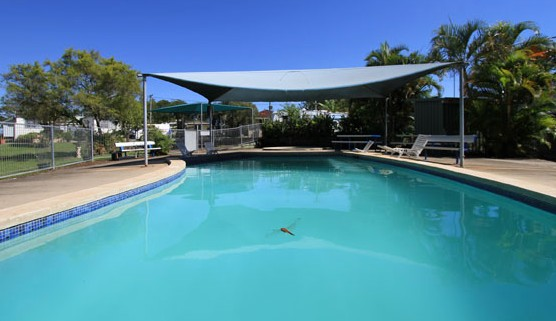 Caboolture River Caravan Park - Accommodation BNB