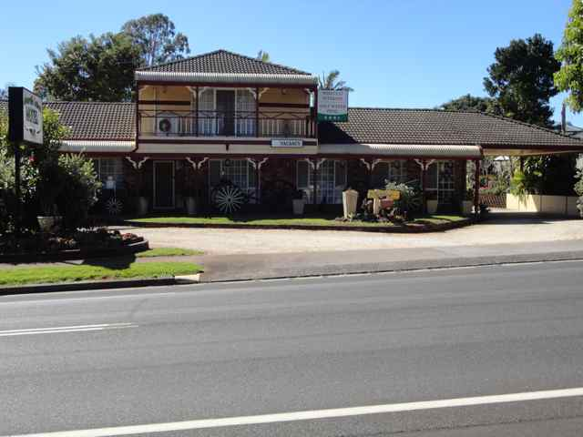 Alstonville Settlers Motel - Accommodation BNB