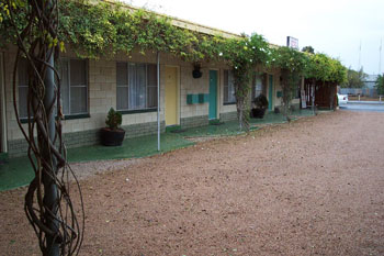 Kadina Village Motel - Accommodation BNB